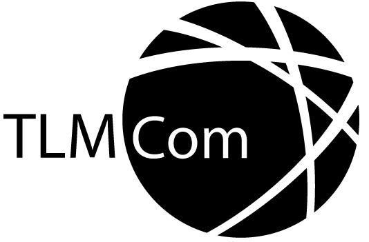 TLM Com Logo